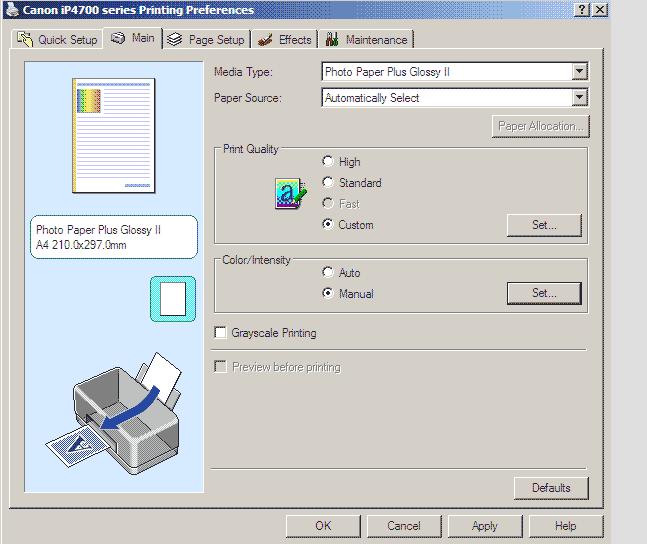 Как сделать распечатку без принтера